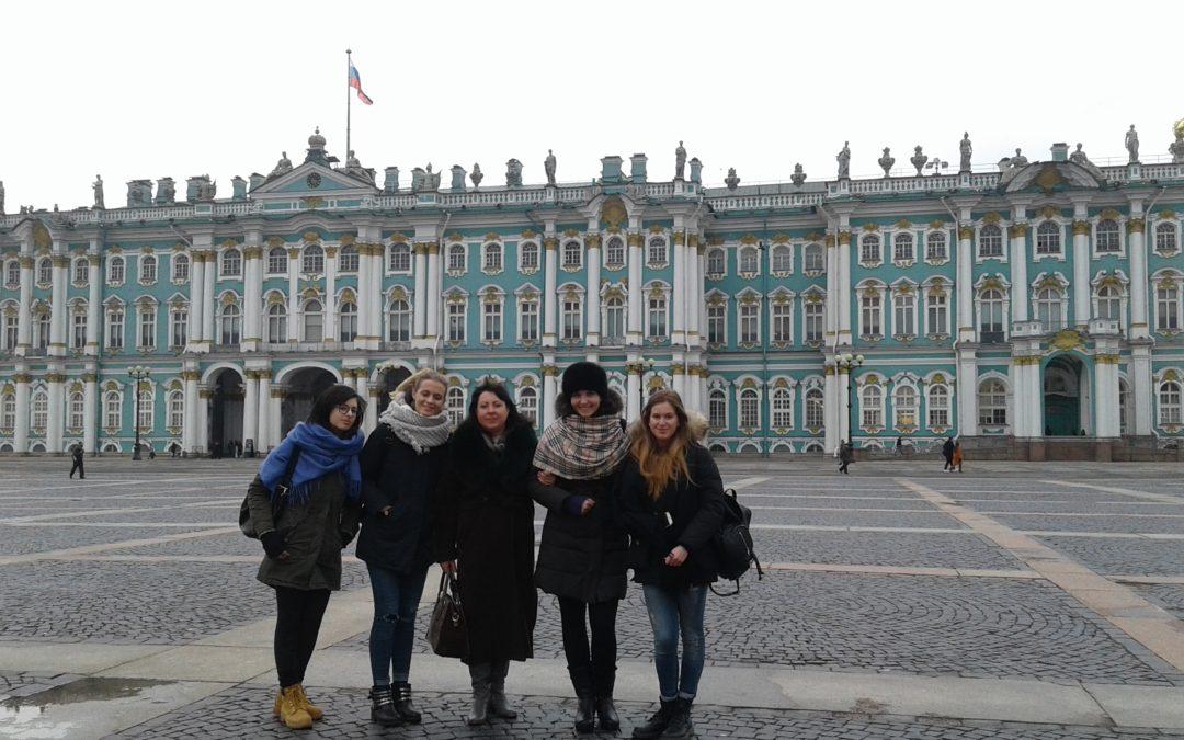 SSML, dalla Russia con amore!
