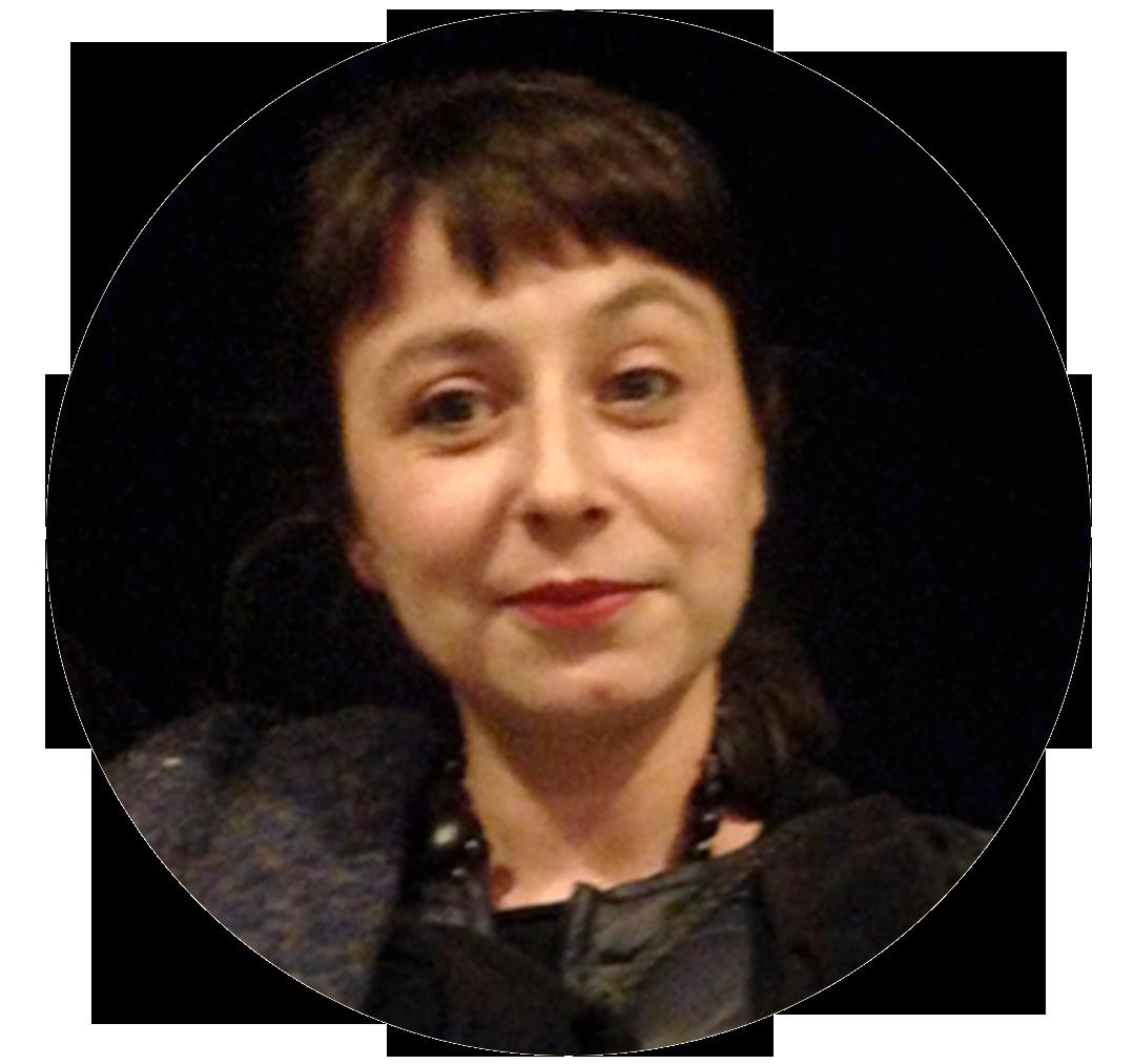 Maria Gatti Racah