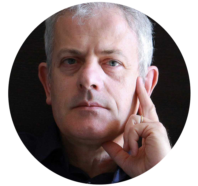 Giancarlo Sottoriva