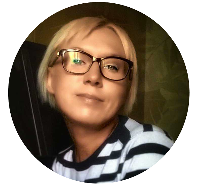 Irina Ivanova Akapova