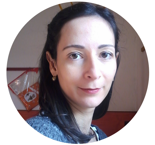 Svetlana Kibizova