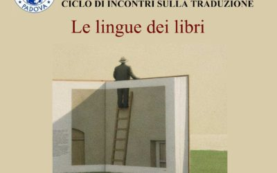 Le lingue dei libri