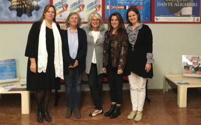 Due docenti SDI in Erasmus alla SSML di Padova