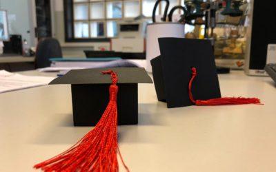 Tempo di Diplomi SSML di Padova