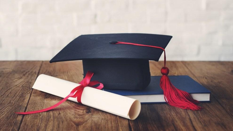 Tempo di diplomi
