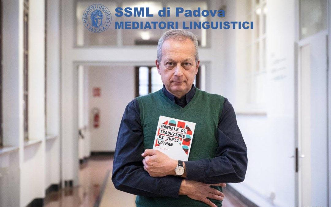 Osimo nuovo direttore SSML